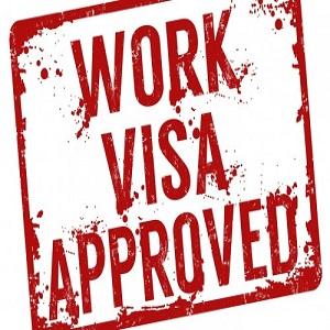 work visa 2
