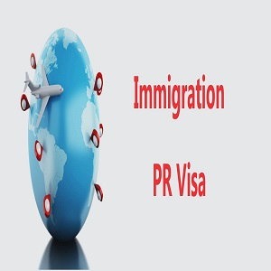 Immigration/PR